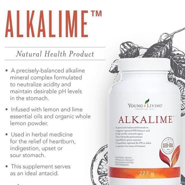 Alkalime1 min read