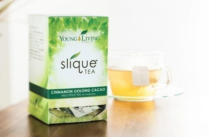 Slique  Tea