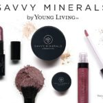 Notes about Savvy Minerals from Melissa Poepping
