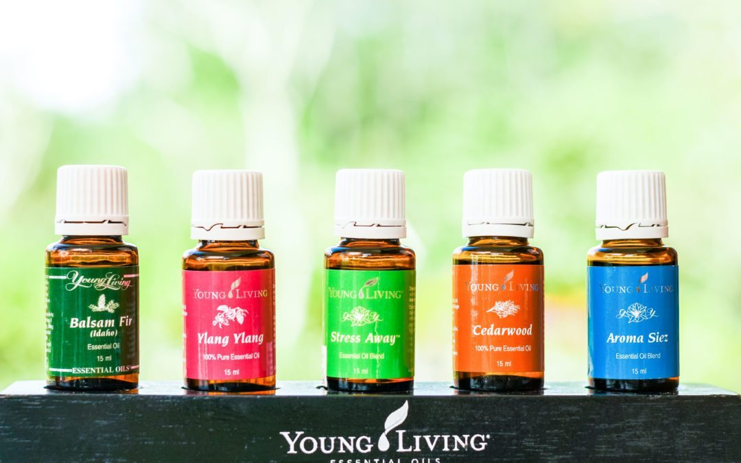 Join Young Living