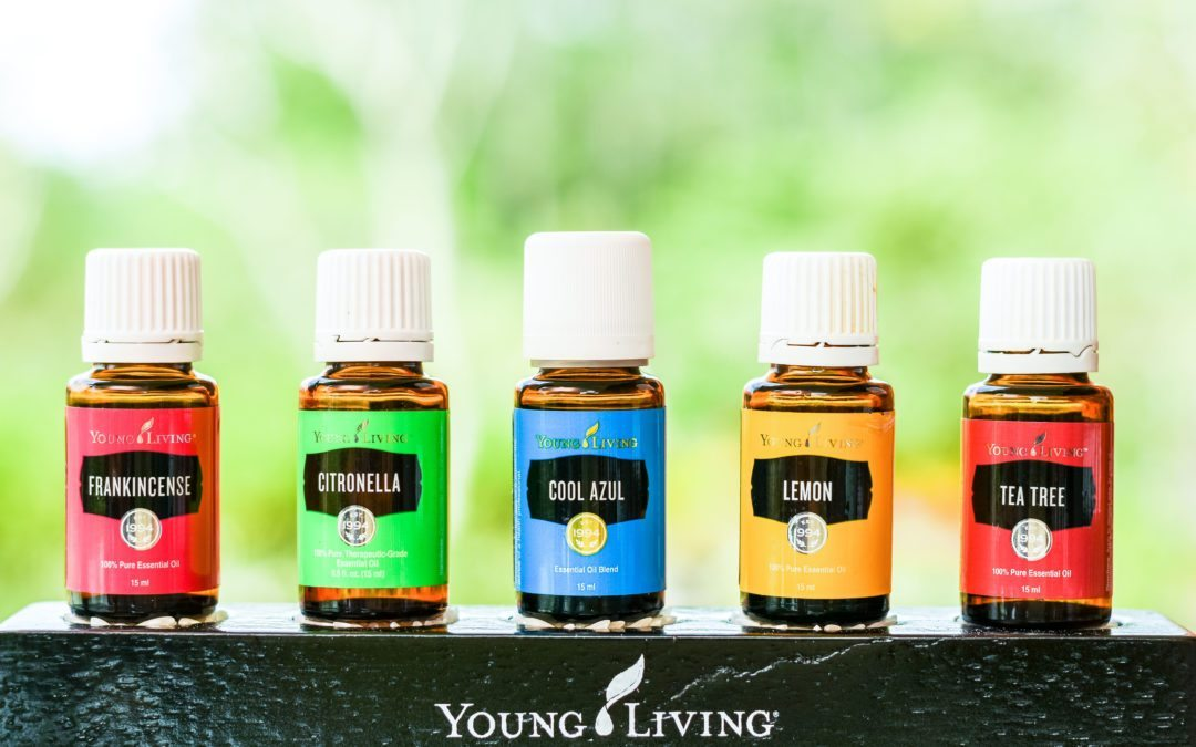 Expiry Date – Shelf Life of Oils