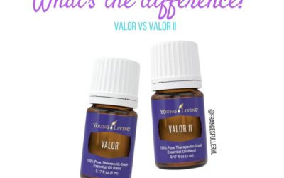 What's the difference between VALOR and VALOR II?
