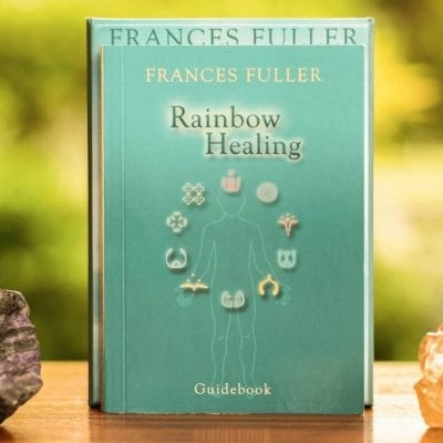 Rainbow Healing guidebook