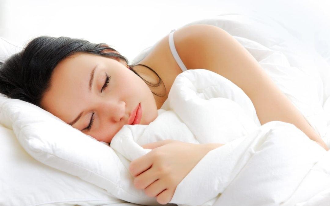 Sleep – How to Get Better Quality Sleep