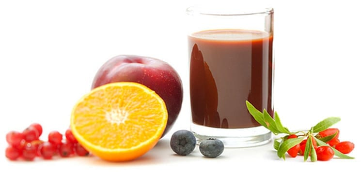 Is there sugar in Ningxia Red?