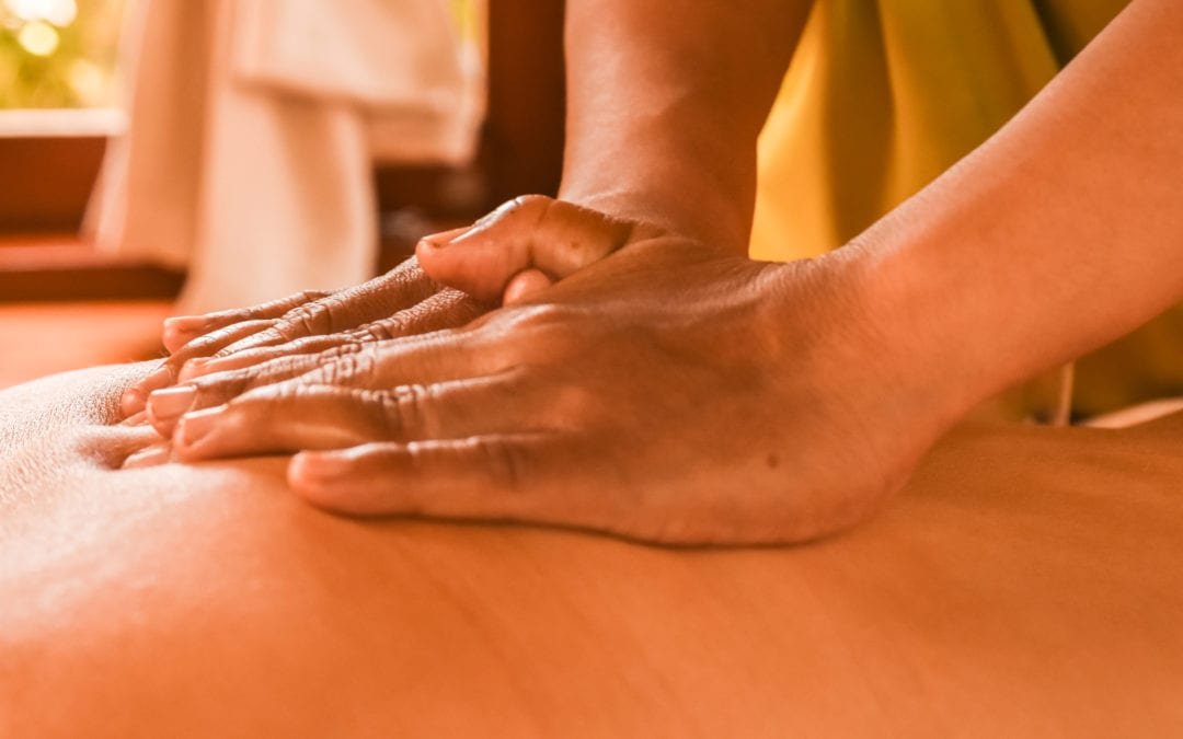 Healing Touch1 min read