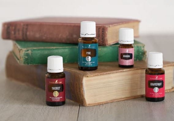 10 Blends for Bibliophiles