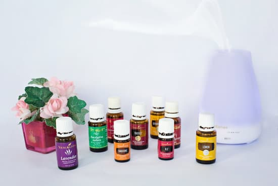 High Acid = Low Effectiveness of Essential Oils