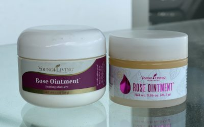 What you need to know on Rose Ointment  🌷